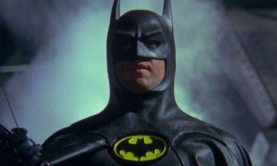 Michael Keaton protagonizaría 'Batman Beyond'