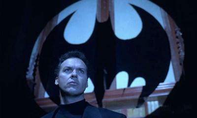 Detalles del contrato de Michael Keaton en el DCEU
