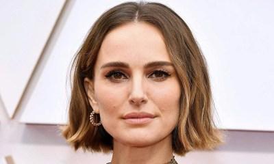 Natalie Portman justificó porque deben quitarle fondos a la policía