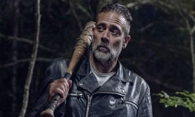 The Walking Dead confirma el lanzamiento de Negan Lives