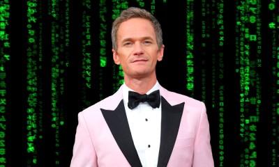 Neil Patrick Harris sería un villano en 'Matrix 4'