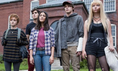 Los problemas de The New Mutants para estrenarse