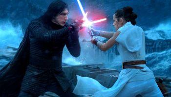 nuevos proyectos de 'Star Wars' en D23