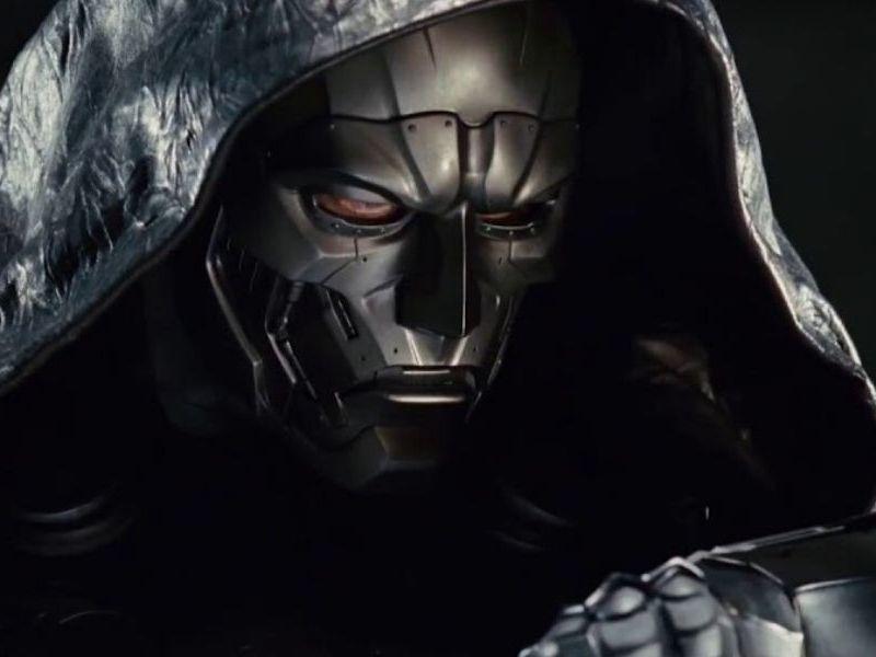 fan póster de 'Avengers: Secret Wars'