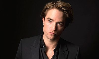 Robert Pattinson habló de su preparación para 'The Batman'