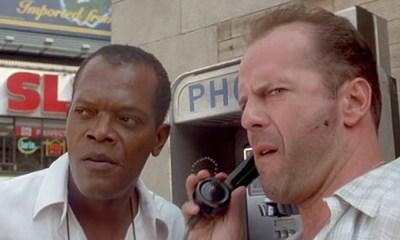 Samuel L. Jackson regresaría para el reboot de 'Die Hard'