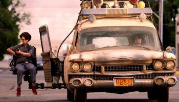 secuela de 'Ghostbusters: Afterlife'