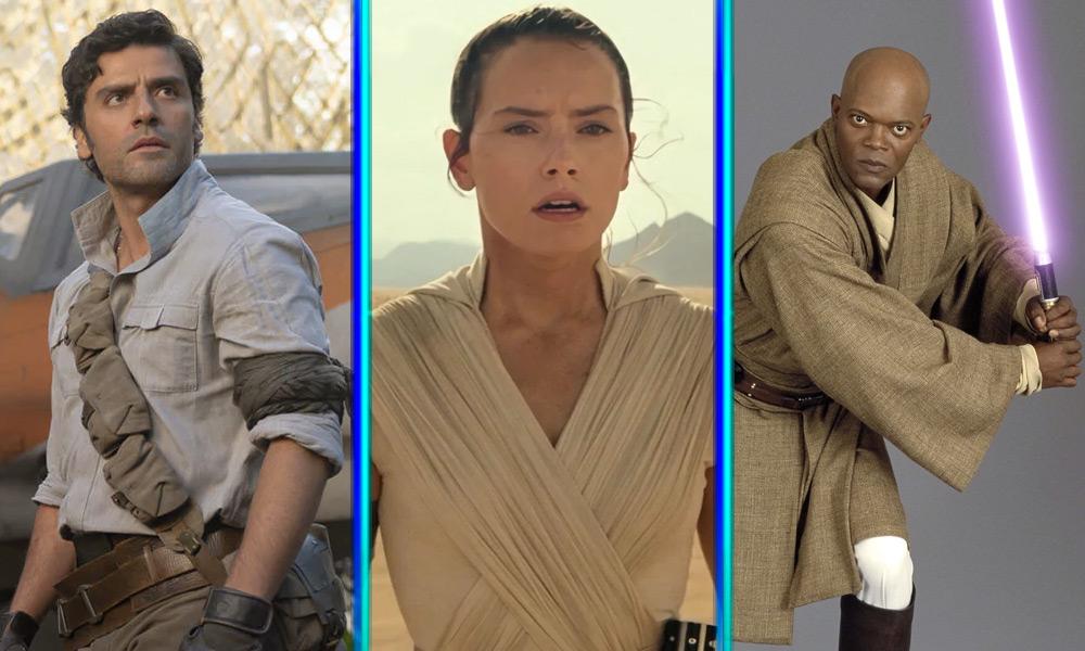 Personajes de Star Wars que merecen un spin-off
