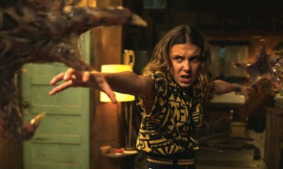 Tercera temporada de Stranger Things tuvo una referencia a The Stuff