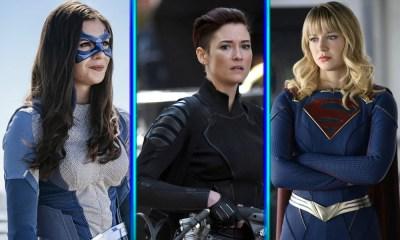 Actriz de 'Supergirl' habló de las oportunidades para personajes trans