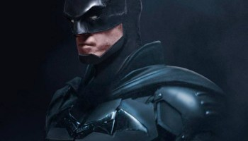 'The Batman' no formará parte del Universo Extendido de DC
