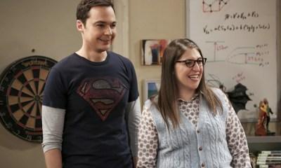 Obstáculo para hacer una reunión de The Big Bang Theory