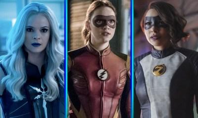 Fans exigen que despidan a Danielle Panabaker de The Flash