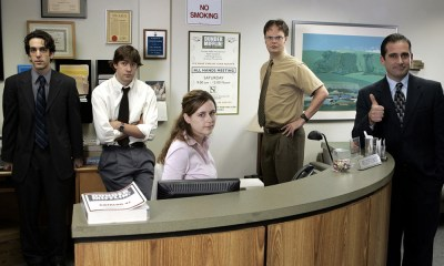 Editaron un episodio de 'The Office' por una broma racista