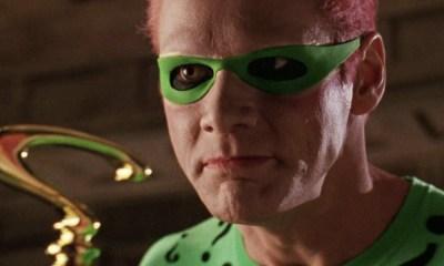 The Batman puede corregir a The Riddler en el cine