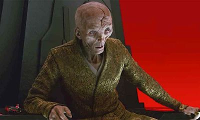 'The Rise of Skywalker' arruinó la historia de Snoke