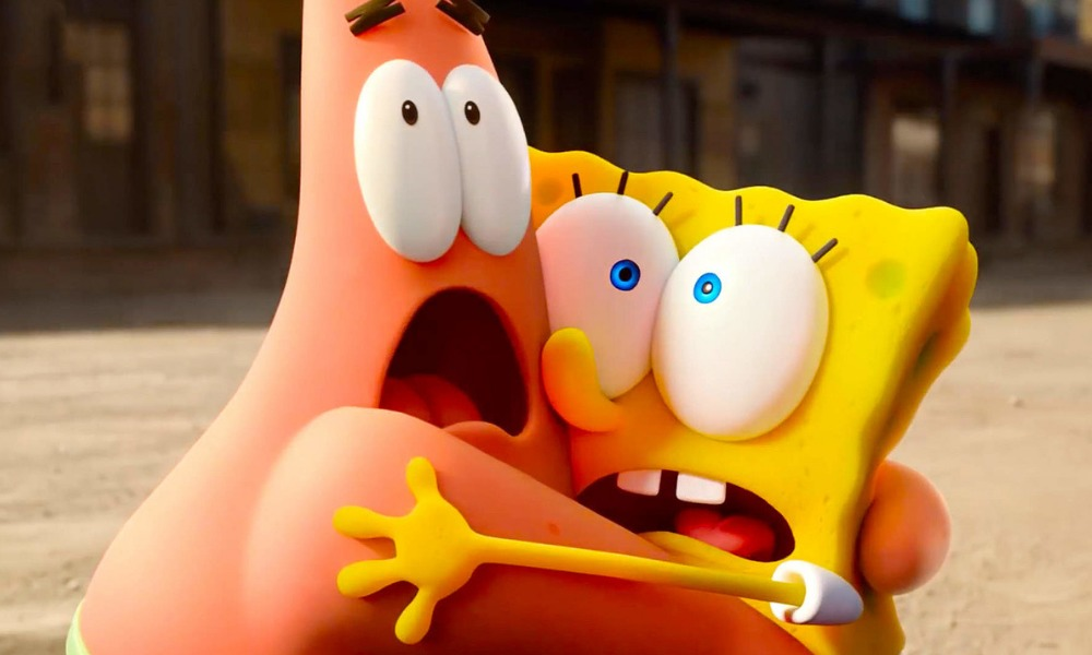 'The SpongeBob Movie Sponge on the Run' no saldrá en cines