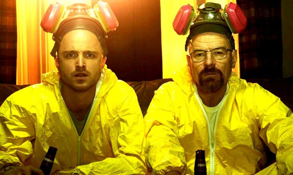 Walter White y Jesse podrían regresar en Better Call Saul