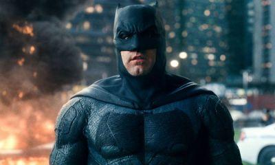 Actores que iban a ser Batman en el DCEU