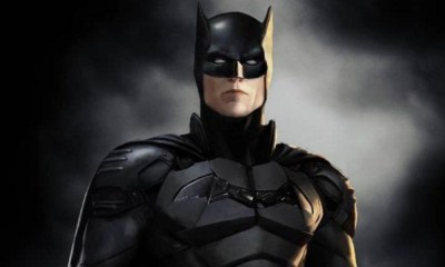 Alfred tendría protagonismo en 'The Batman'
