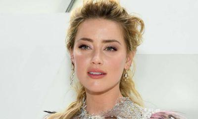 Amber Heard puede asistir al caso contra The Sun