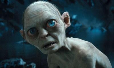 Andy Serkis participará en el audiolibro del 'Hobbit'