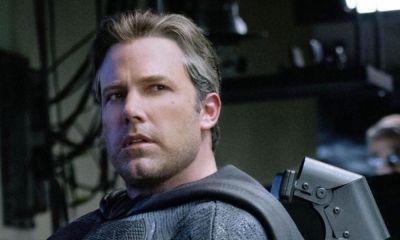 Ben Affleck se prepararía para volver como Batman