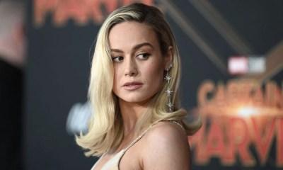 Brie Larson audicionó para Star Wars