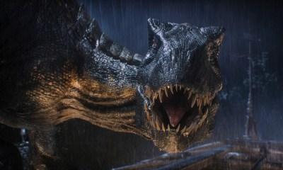 comparan a Monster Hunter con Jurassic World