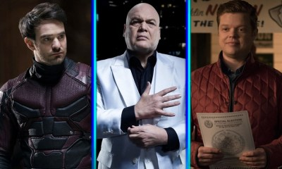 Actor que interpretó a Kingpin desconoce si regresará al MCU