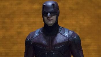 Marvel busca un nuevo Daredevil