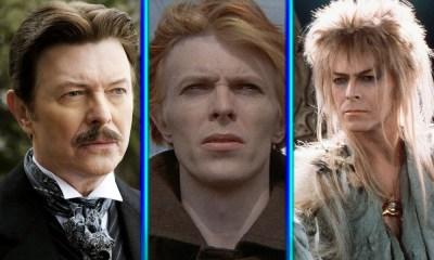 David Bowie podría aparecer en la secuela de 'Labyrinth'