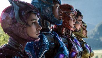 detalles sobre el reboot de Power Rangers