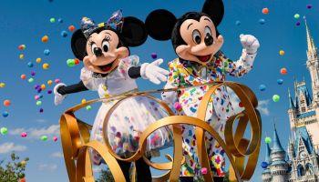 Disney World cerró algunas de sus atracciones