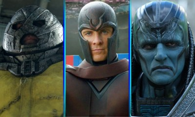 Doctor Strange está conectado con Juggernaut