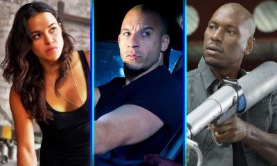 Dominic Toretto perdería la vida en Fast & Furious 10