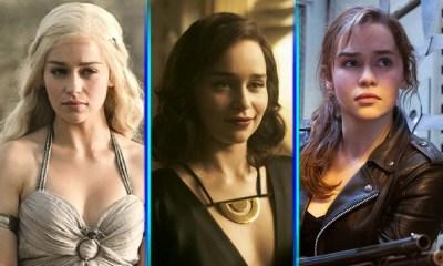 Emilia Clarke tendrá un cameo en la serie de Obi-Wan