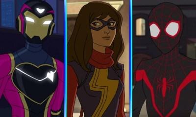 Escritora de Marvel pensó que Kamala Khan era una broma