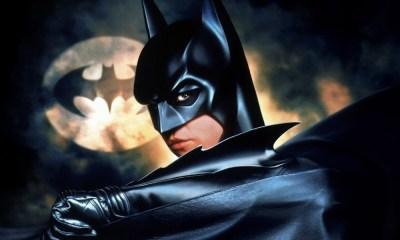 existe una versión extendida de Batman Forever