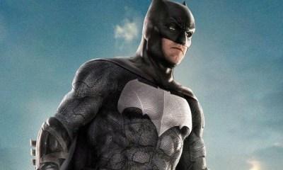 fan póster de The Batman