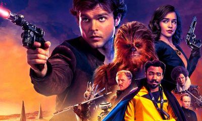 fans quieren la secuela de 'Solo'