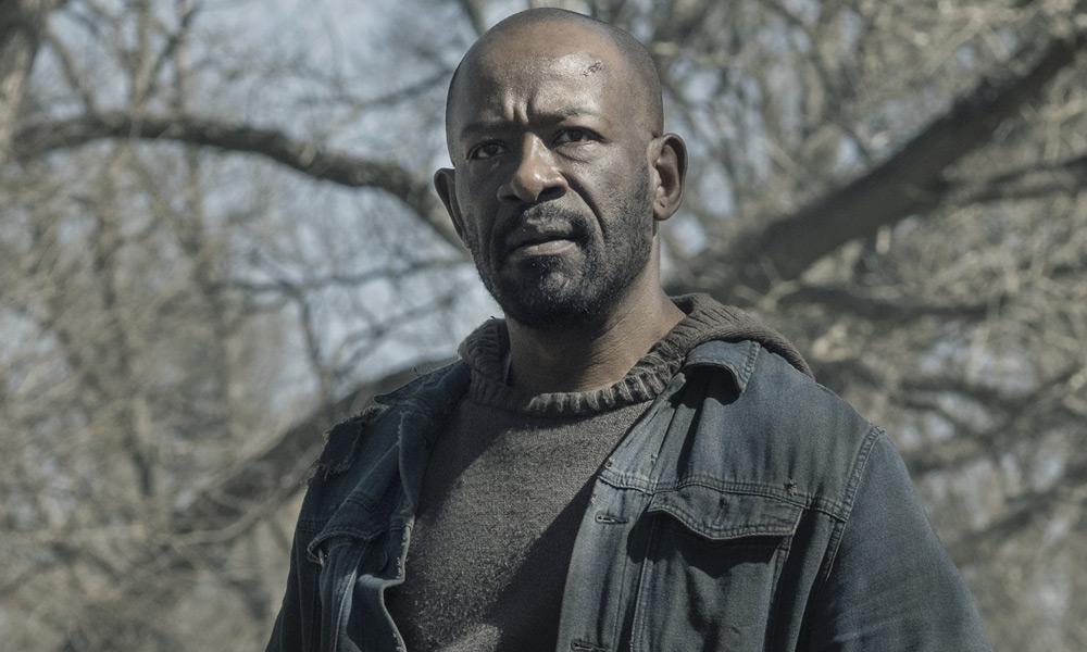 Nuevo trailer de la sexta temporada de Fear The Walking Dead