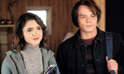 futuro de Nancy y Jonathan en 'Stranger Things'