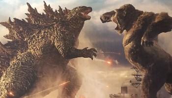 Juguetes de Godzilla Vs. Kong revelan detalles