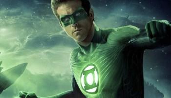Posible debut de Green Lantern en Zack Snyder's Justice League