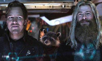 Guardians of the Galaxy en 'Love and Thunder'