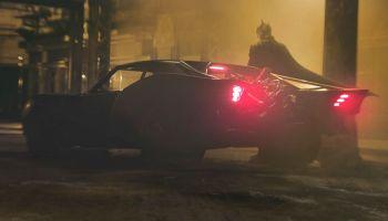 HBO producirá un spin-off de The Batman