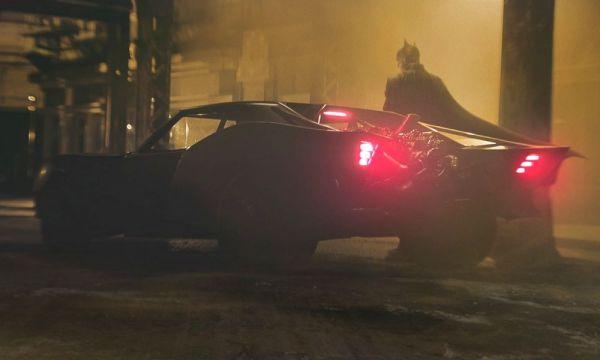 ¡Con un nuevo villano! Agregarán una escena que no tenían planeada a 'The Batman' hbo-producira-un-spin-off-de-the-batman-600x360