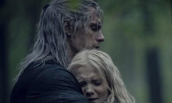 Historia de Geralt of Rivia y Ciri tendrá cambios