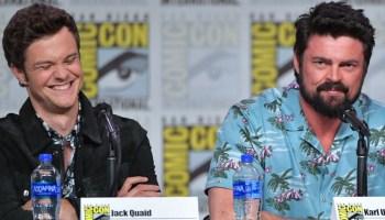 Horarios de los paneles del segundo día de 'Comic-Con at Home'